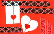 Valentine from Katrina Nikoltsou