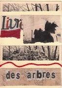 "Cinzia Farina - ""livre des arbres"""