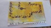 Postales Caracoles