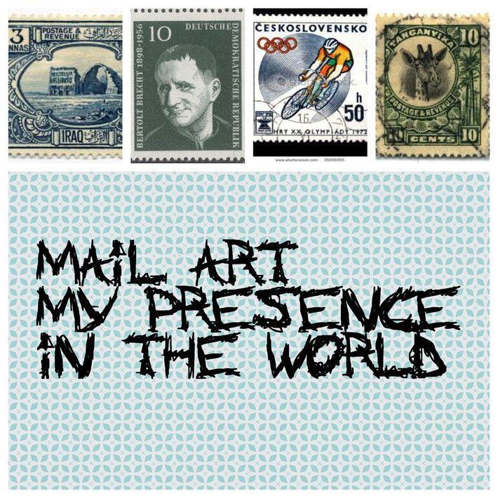 My Presence  In The World.jpg