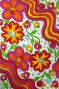 7 of 365 - Very Flowery