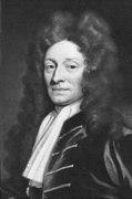 Sir Christopher Wren Architect & Astrominer England