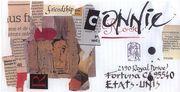 envoi  Connie Rose
