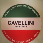 HAPPY 100th #BIRTHDAY to Guglielmo Achille Cavellini!