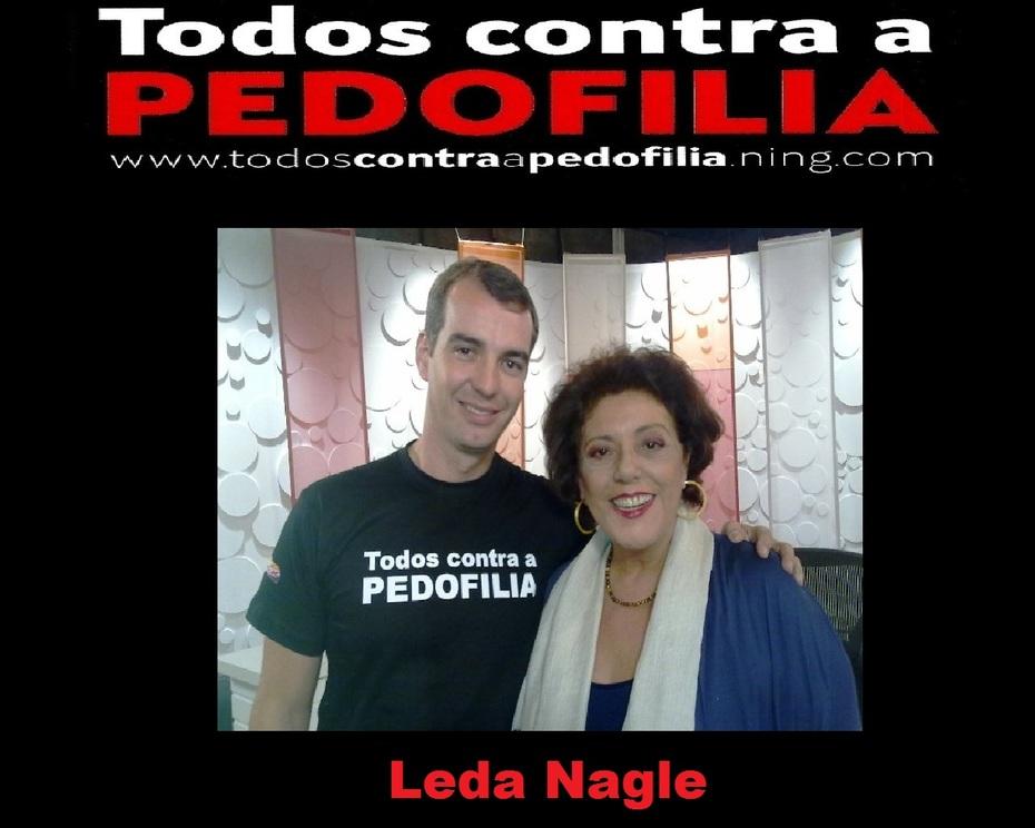 # leda nagle #banner