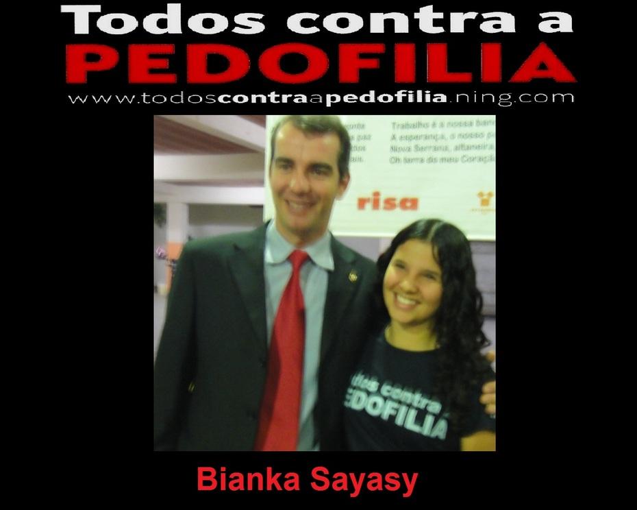 # bianka sayasy #banner
