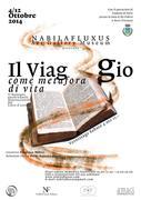 NABILAFLUXUS - IL VIAGGIO COME METAFORA DI VITA