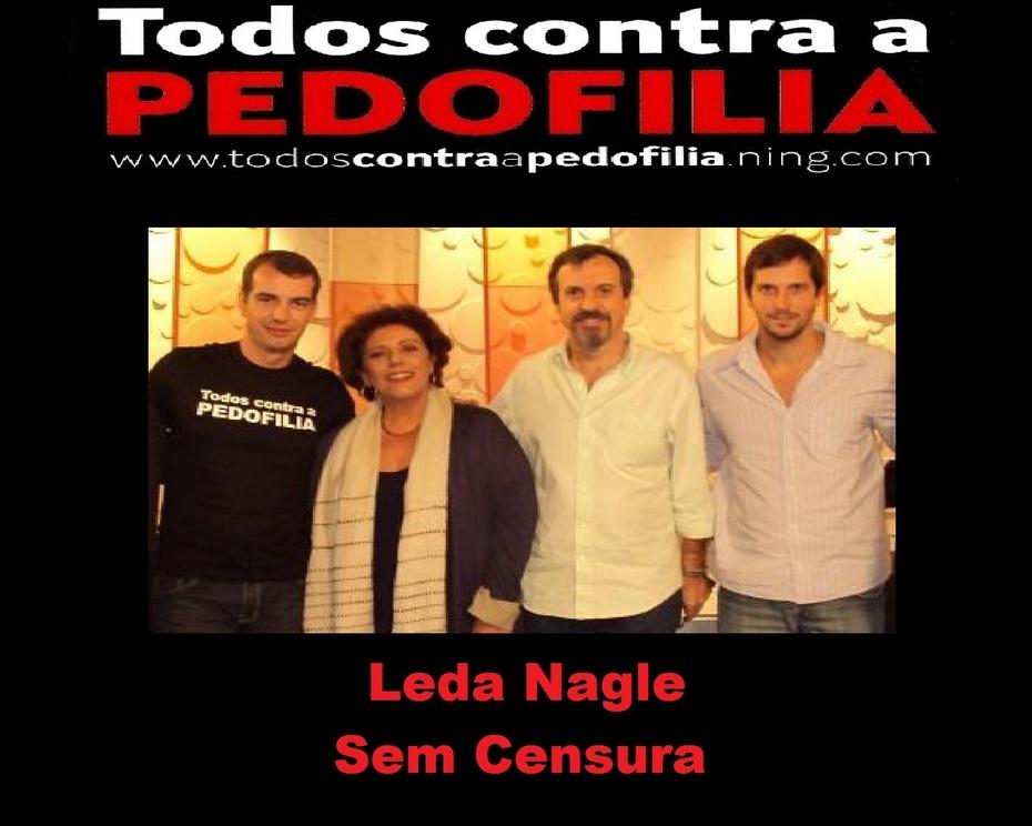 # leda nagle 3 #banner