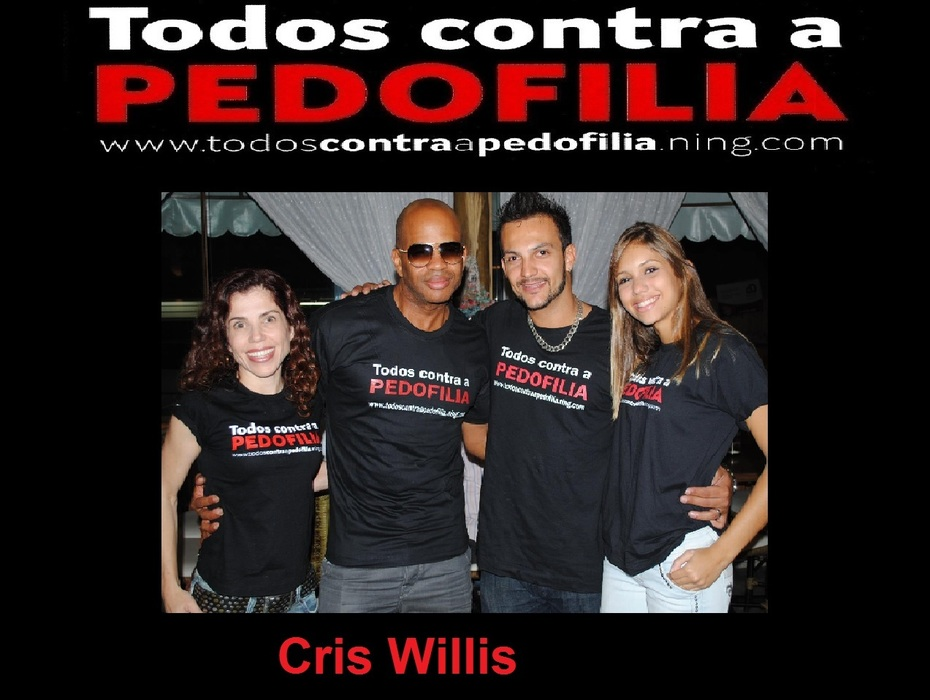 # cris willis #banner