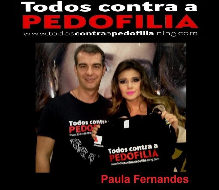 # 0 Paula Fernandes 4 #banner