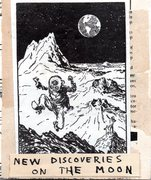 new discoveries on the moon