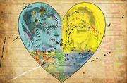 Eternal Love Heart