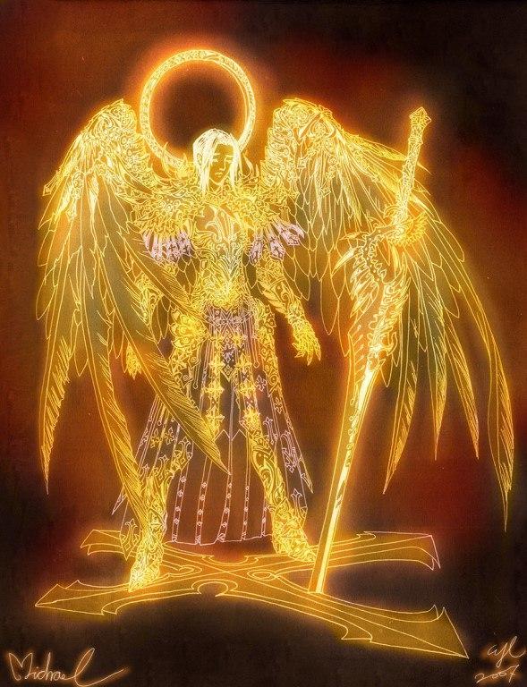 ovMV9gv2ffk Арах-ангел люцифеара