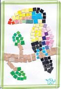 In: Mosaic Toucan