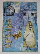 """Spring Time"""