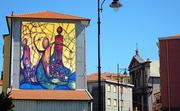 ARGENTINA-ABBONA SUSANA - street art Quiliano