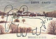 Babar Farts by Ray Johnson