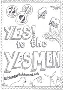 Out: Yes to the Yes Men!