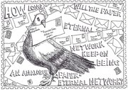 Out: will the paper network survive?