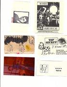 Arte Postale -Miniature Issue photo 5