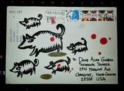 Pigs Gone Postal