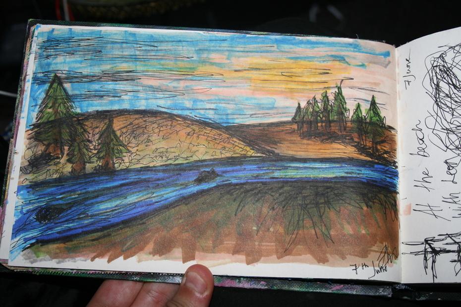 Promarker Landscape