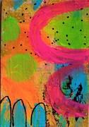 small black spots no 2 sendt til torino udstilling