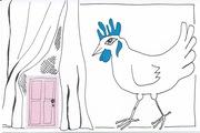 115/365.3 chicken in wonderland