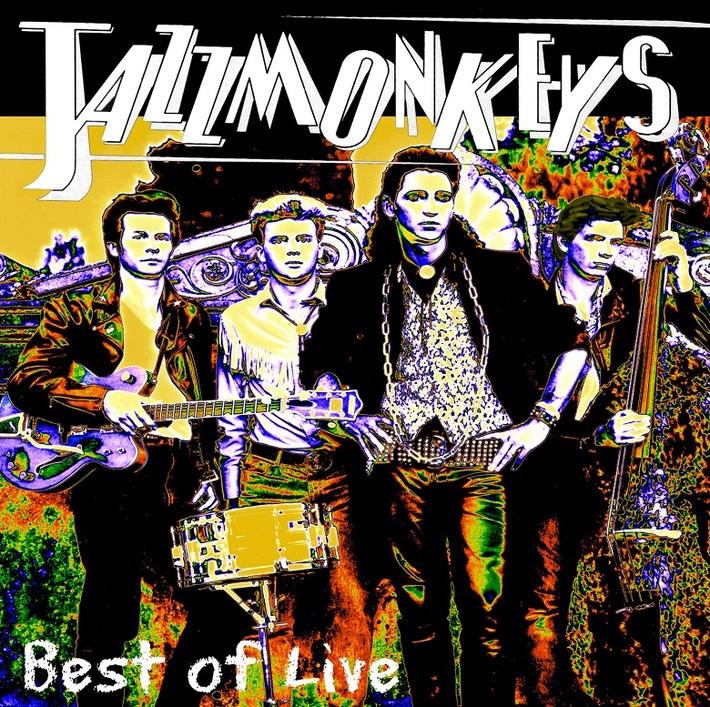 Jazzmonkeys