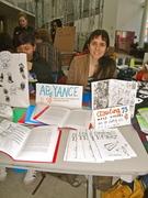 Zine Fair at OCADU