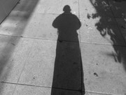 me and my shadow...