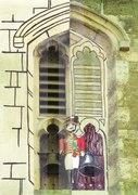 043b - Wimborne Minster Dorset