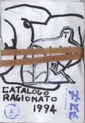 CATALOGO RAGIONATO 1994