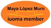 IUOMA-name-Maya Lòpez Muro