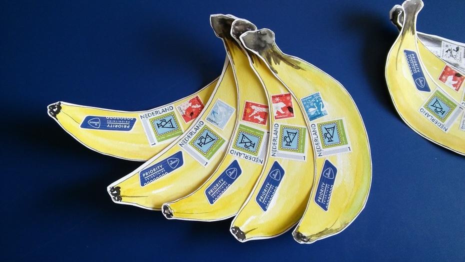Eight Bananas