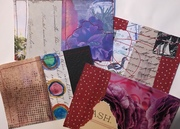 Outgoing mail art
