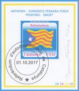 Domenico Ferrara Foria - Catalunya 2017