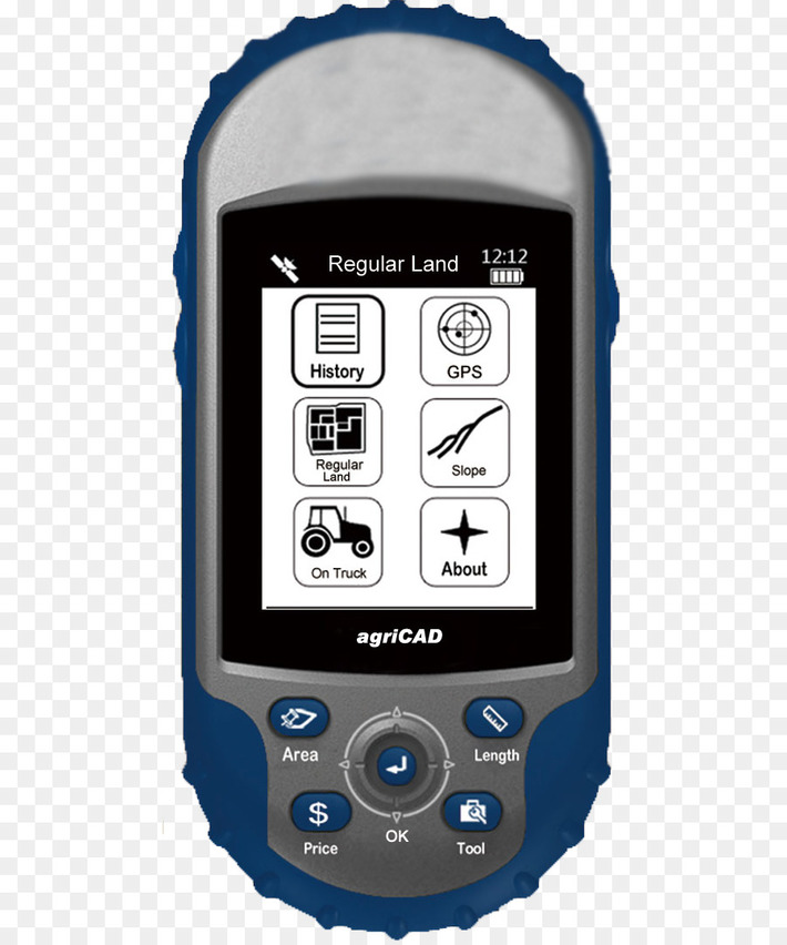 Best Handheld GPS for Land Surveyors