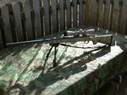 Remington 700 .308 Varmint
