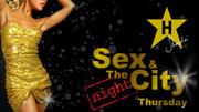 Sex & The City Night