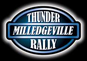 Milledgeville Thunder Rally Milledgeville GA