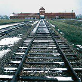 2016 Auschwitz Bearing Witness Retreat