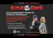 Samurai F&I  - Sales Managers Seminars