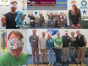 Games To Illustrate Human Sensation, Perception, Assumptions, Learning, Decision Making & Responding New England Environmental Education Alliance (NEEEA) October 22, 2011 Photo Album