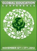 Conferencia Mundial de Educación 2012 - Nov. 12 al 17