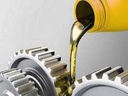 Forging Oil