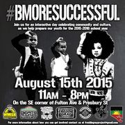 #BMORESUCCESSFUL -SCHOOL BOOK BAG DRIVE