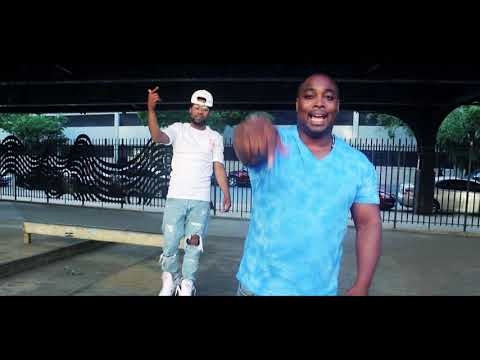 GrayFire & Brasco - Nikes ft Killa Cash Kid (ScaleXLTV)