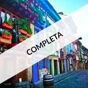 PUEBLOS CON ENCANTO DEL PAIS VASCO FRANCÉS + RONCESVALLES + PAMPLONA