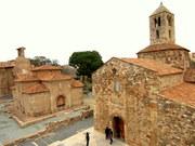 COMPLETA LA SEUD'ÈGARA: UN CONJUNT MONUMENTAL ÚNIC A EUROPA. Visita guiada privada
